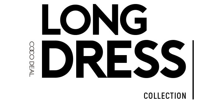 long dress collection