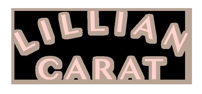 LILLIAN CARAT Spring Collection