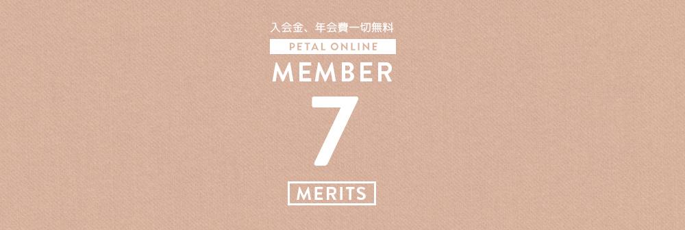 member merit