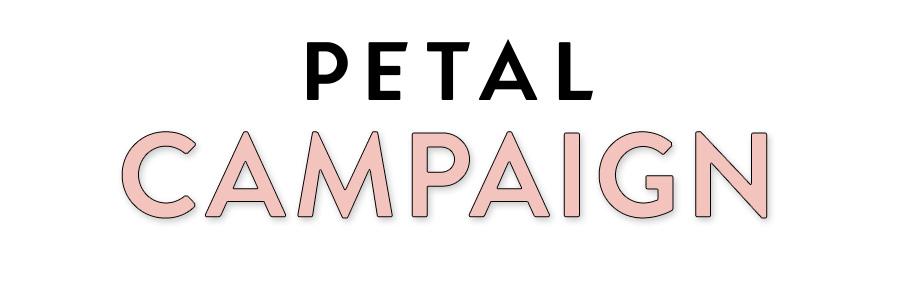 Petal Club Release Campaign