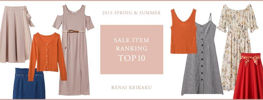 RANKING TOP 10